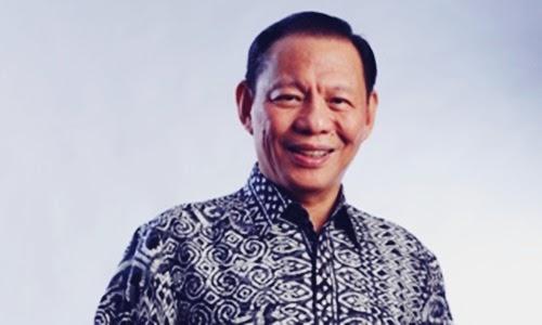Biodata Sukanto Tanoto Si CEO dan Founder dari Royal Golden Eagle