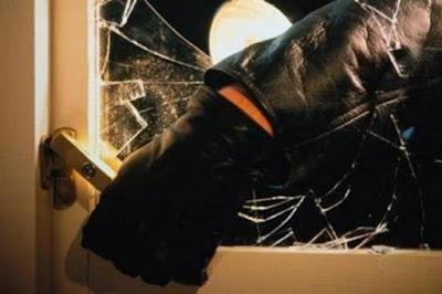Μπαράζ χτυπημάτων από άγνωστους δράστες στην Πέτρα Ζαγορίου...Ανάστατοι οι κάτοικοι
