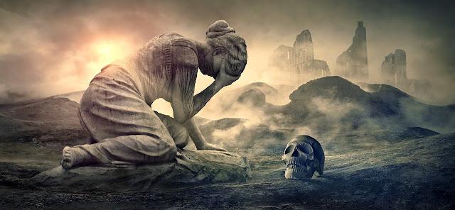 Manusia, Masalah, dan Penderitaan dalam Hidup