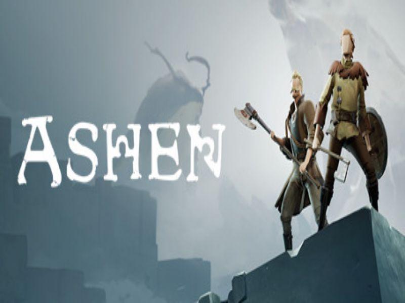 Download Ashen Game PC Free