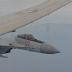 2 Jet Tempur Su-35 Rusia Cegat Pesawat AS, Berisiko Tabrakan di Udara