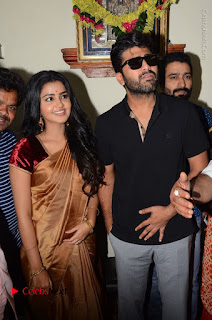 Shatamanam Bhavati Team at Sandhya Theater  0042.JPG