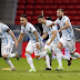 Copa América: Argentina e Brasil farão a final da competição