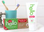 FREE Hello Watermelon Toothpaste Sample