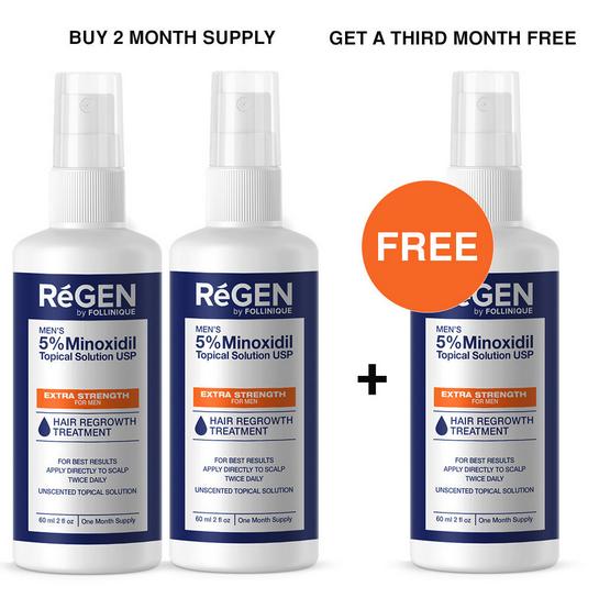 ReGen Hair Regrowth - CPS