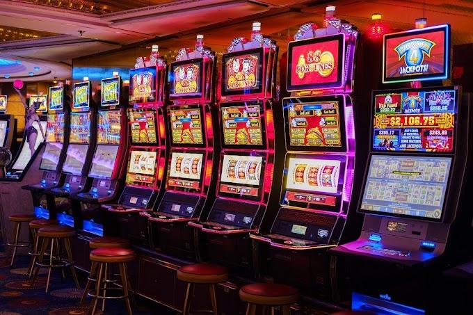 Slots UP! , Game Slot Casino Offline Terbaik Dengan Banyak Bonus di Dalamnya