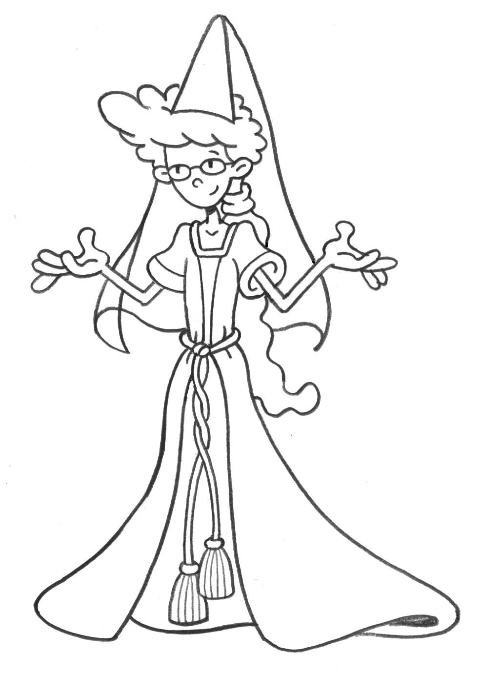 PEPPER ANN CHARACTER DESIGN  sc 1 st  warburtonlabs & warburtonlabs: PEPPER ANN CHARACTER DESIGN