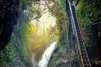 Tiket Masuk dan Alamat Curug Kiara Gunung Menir Bogor Terbaru