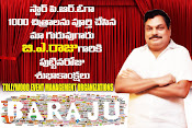 BA Raju Birthday Wallpapers-thumbnail-2
