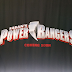 Licensing Expo 2015 | Logo do filme de Power Rangers é revelada