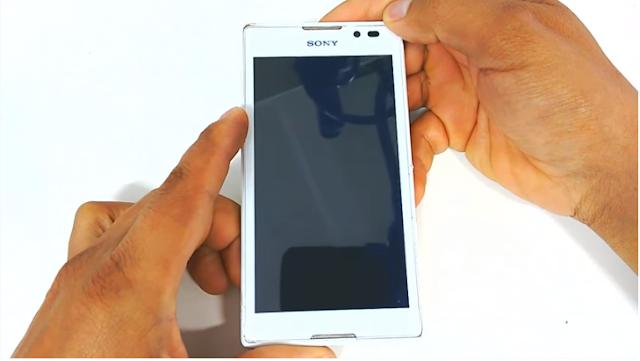 Aprenda como Instalar a Firmware (Stock Rom) nos aparelhos Sony Xperia C2304, C2305.