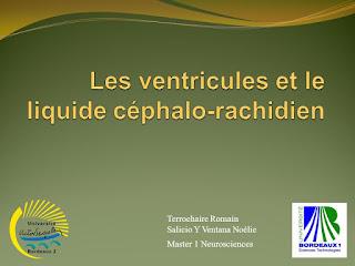 Les ventricules et le liquide céphalo-rachidien .pdf