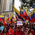 Presidente Maduro invita a todo el pueblo a firmar en defensa de la Patria