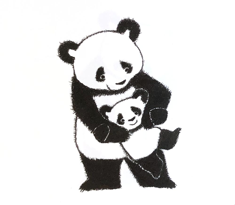 panda e pandino cosa fanno