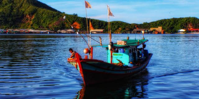 Kominfo-Kemenhub Sepakat Tingkatkan Kapasitas Nelayan Dalam Pemakaian Radio