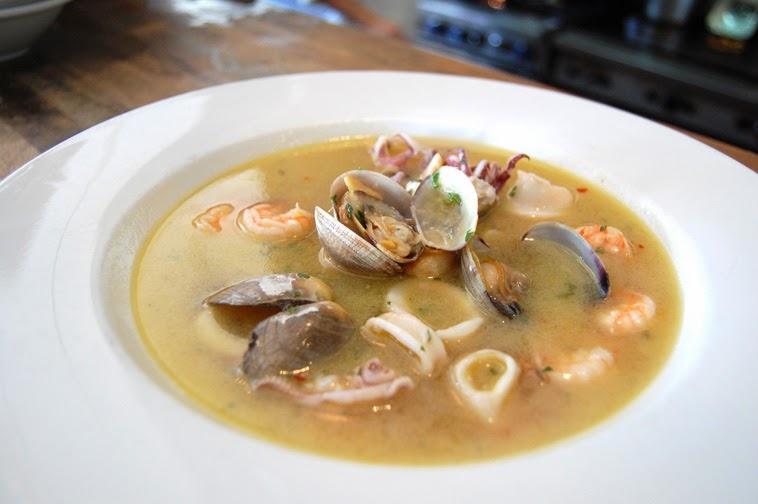 Encino Soup Kitchen