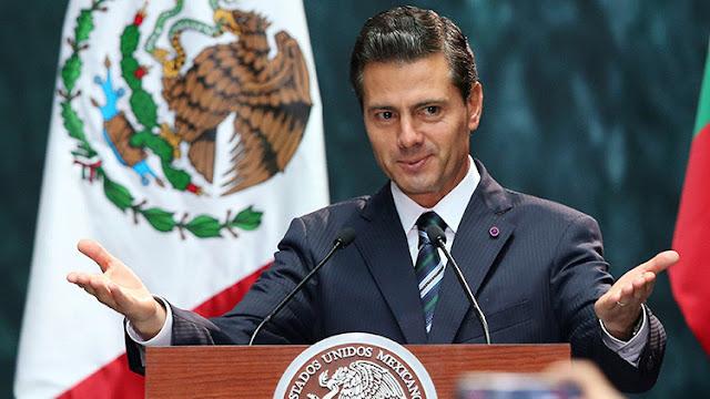 """""""La dictadura perfecta"""": Los tres juicios contra el presidente Peña Nieto y su gabinete"""