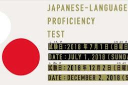 Langkah-Langkah Untuk Mendaftar Ujian JLPT 2018