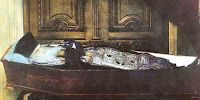 Οι χτύποι στον τάφο του Αγίου Νεκταρίου – Η ζωντανή παρουσία του