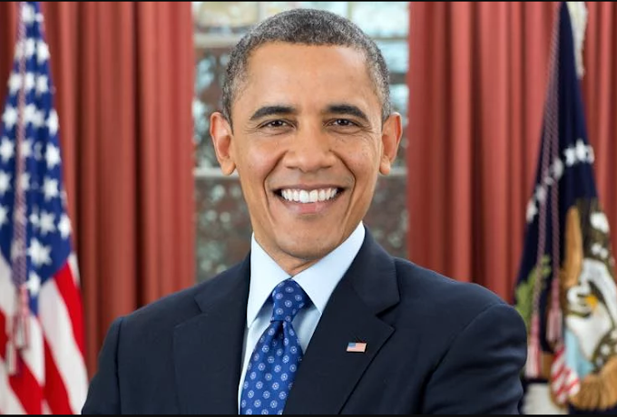Barrack Obama reveals his 2018 favourite songs, movies and books