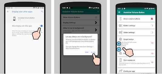 Inilah 3 Cara Mengatur Volume Android Tanpa Tombol