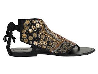 Batik Unik Sandal