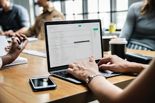 email security risks in 2019