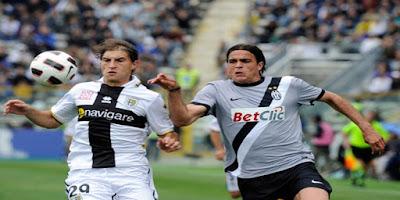 mendatang akan diselenggarakan pertandingan Serie A pada pekan ke  Prediksi Parma Vs Juventus, Italian Serie A