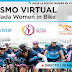 Women in Bike rueda este sábado en su 3ª quedada virtual