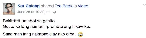 """Stupid Love"" - Netizen Goes Viral for a Heart-felt Rapping"