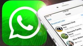 سيتوقف واتسب WhatsApp عن العمل على هذه الهواتف اعتبارًا من 1 يناير 2021