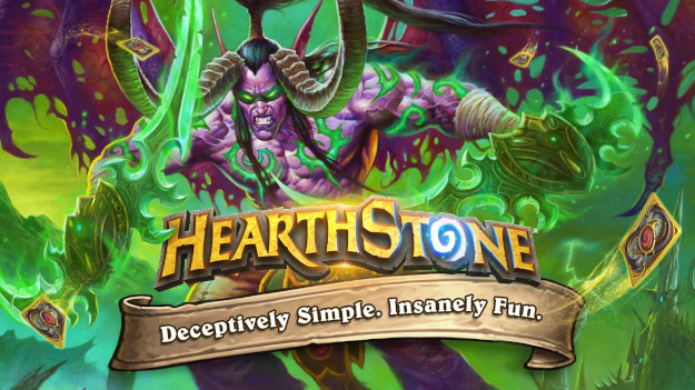[Hearthstone] Το δωρεάν καρτοπαίχνιδο της Blizzard για ατελείωτες ώρες καψίματος