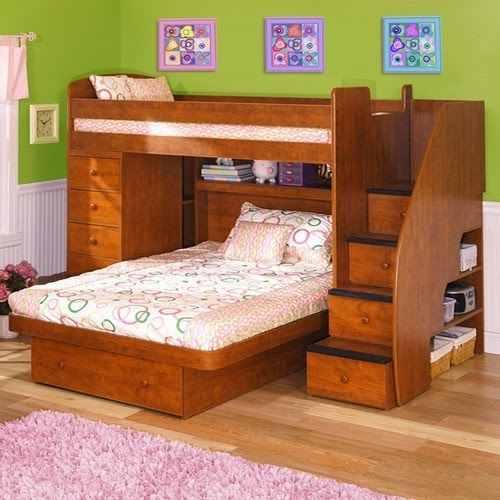 Best Advices for Finding the Right Bunk Bed Frames