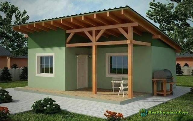 Design small House