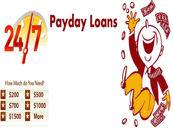 Bad credit loan no payday loan picture 8