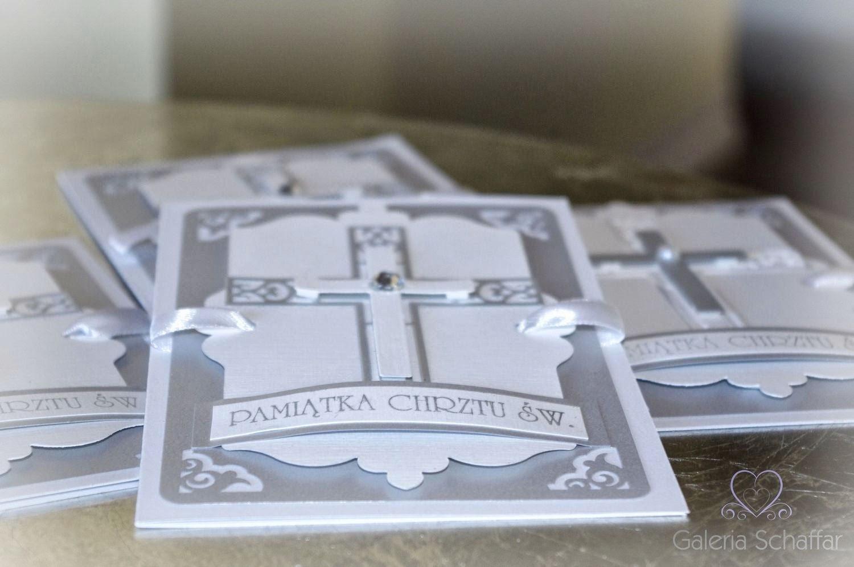 gdzie kupić bardzo ładną nietypową kartkę na chrzest święty galeria schaffar