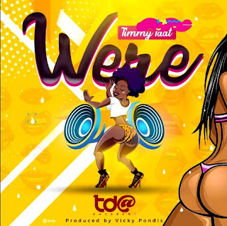 (New Audio | Timmy Tdat - Were | Mp3 Download (New Song)