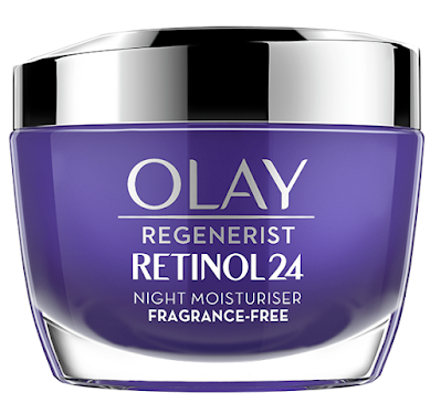 OLAY RETINOL24 NIGHT MOISTURIZER
