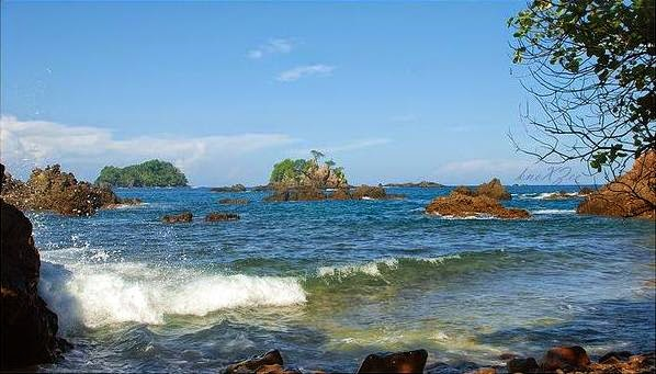 14 Tempat Wisata di Lampung Pilihan