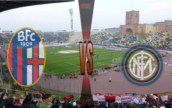 Prediksi Bologna vs Inter Milan