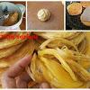 Resep Roti Maryam atau Roti Konde yang Lembut. Lengkap dengan Foto Tutorial