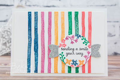 Introducing the 2016-18 In Colors from Stampin' Up! All Together.  Get a Free Sampler Pack here