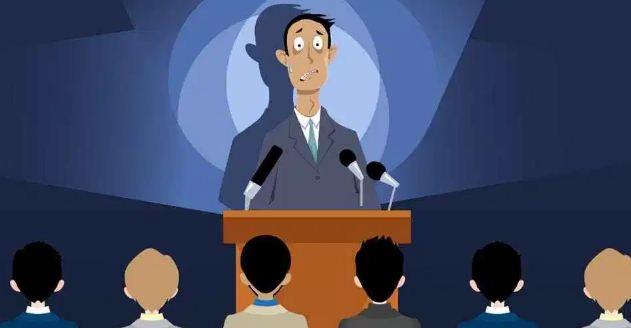 15 Cara Mengatasi Gugup dalam Public Speaking, Tips Agar Pidato Lancar