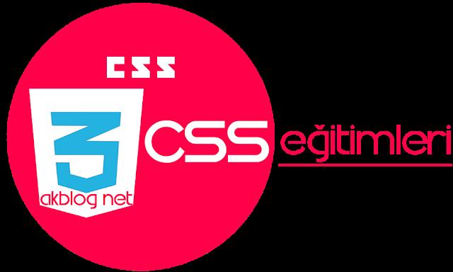 CSS Nedir? Tüm Detaylarıyla CSS Eğitimleri