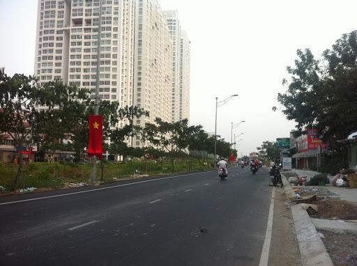 bán nhà Nguyễn Hữu Thọ