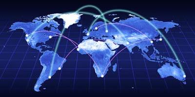 Il mondo globalizzato