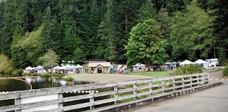 Lake Sylvia State Park - Fall Festival - Sep 21st