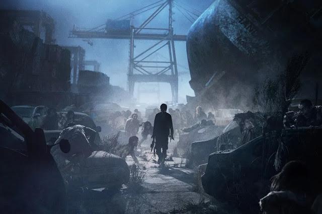 'Train to Busan 2: Península': Rebelado el primer póster de la secuela dirigida por Yeon Sang-ho