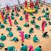 ¿Puede ser peligrosa una serie para los niños?: la alerta en los colegios por 'El juego del calamar'