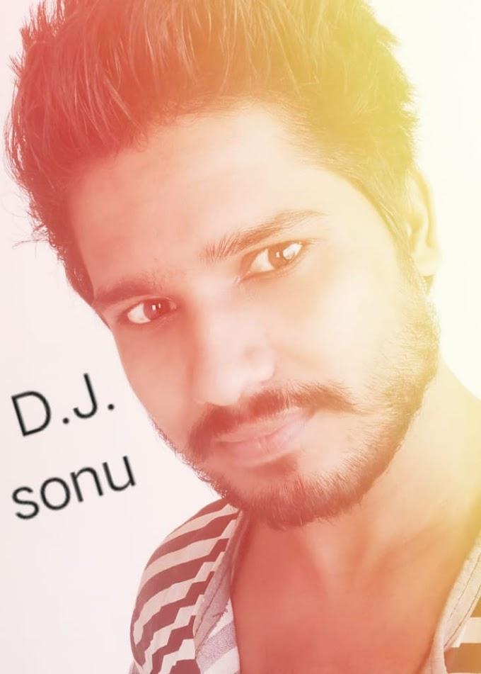 Dil Diwane Ka Dola Dildar Ke Liye (Monster Dholki Mix) Dj Sonu Bahera Sadat